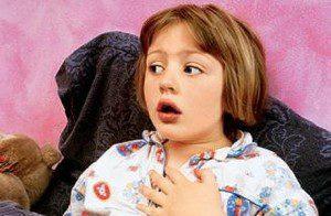 эффективное лечение орви у детей