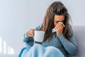 простудные заболевания профилактика иммунитет