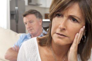 менопауза последствия