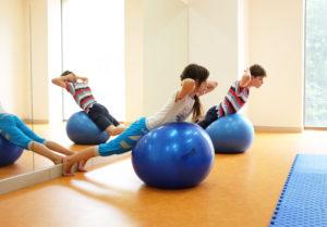 занятия лечебной физкультурой спб