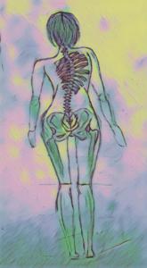 Остеопатия боли в спине